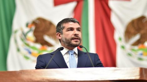 Mauricio Tabe